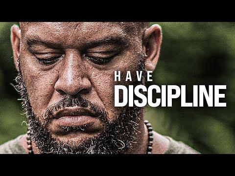 DISCIPLINE - Powerful