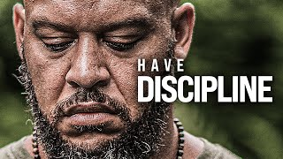 DISCIPLINE - Powerful Motivational Speech Video (Featuring Elliott Hulse)