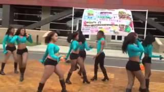 TMHDANZ @ Memphis Dance Festival