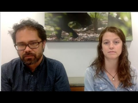 RAN Reports: Banks Funding Fossil Fuels - Jason Disterhoft and Alison Kirsch