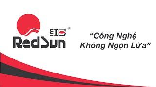 Ưu điểm nổi bật mới chỉ có ở bếp gas hồng ngoại Redsun RS 118B
