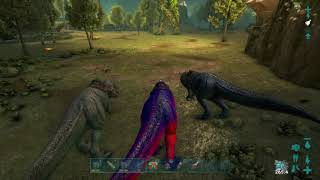 Download 4min Solo Forest Titan Extinction Ark Survival