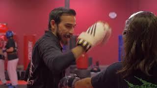 Team Tiger Martial Arts Commercial