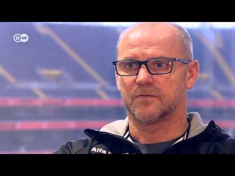 Und jetzt… Thomas Schaaf   Kick off! - Interview