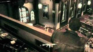 Max Payne 3 Chapter VII Part 2