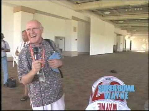 Super Bowl Wayne: 2007 Pro Bowl Part 1 of 3