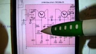 Transistor Grundschaltungen Bipolartransistoren bc547 2n3055 bc548 - eflose #488