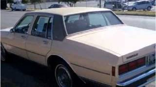 1990 Chevrolet Caprice available from Bluff City Auto