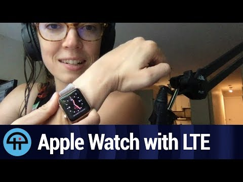 Apple Watch with Cellular Review