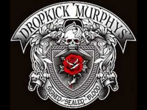 Dropkick Murphys-Out on The Town