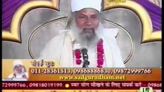 Sadguru Swami Krishnayan Ji Maharaj (77)