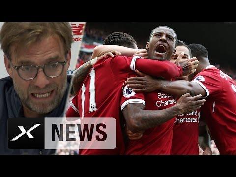 "Jürgen Klopp: ""Liverpool muss immer in der Champions League spielen"" | FC Liverpool"