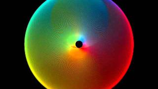 Rainbow Arabia - Sequenced