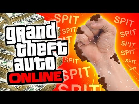 WHAT WOULD YOU DO FOR £5 MILLION? | GTA 5 Online Playlist