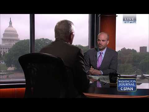 Rep. Brooks Calls for End to Mueller Investigation by July 5th on C-SPAN Washington Journal