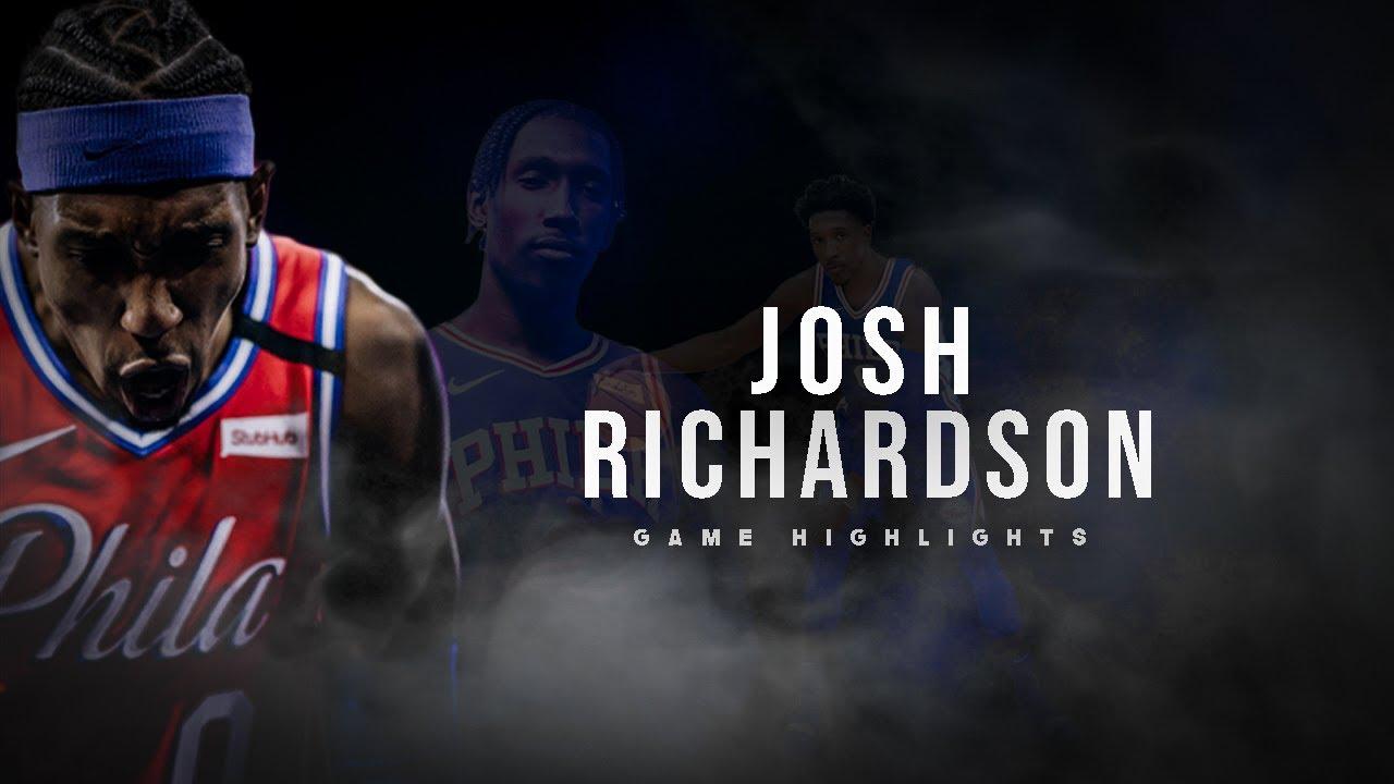 Josh Richardson Highlights 2019-20 ...