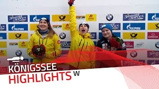 Hermann ends season in emphatic fashion | IBSF Official