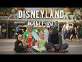 HALLOWEEN AT DISNEYLAND!! - The Bucket List Family