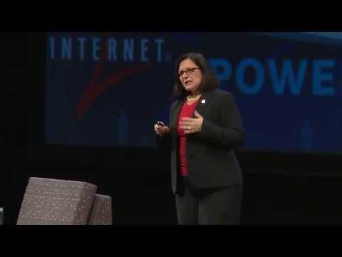 Statewide 2015 Keynote: Florence Hudson (Internet2)