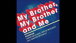 MBMBaM Highlight: Griffin Time