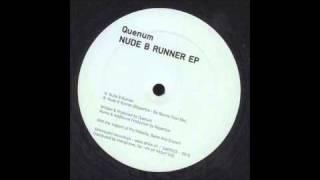 Quenum - Nude Black Runner(Original Mix)