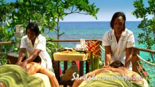 Sandals Resorts - What is a honeymoon? thumbnail