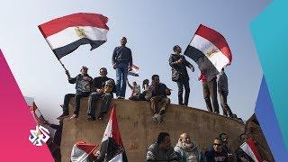 مصر .. 9 سنوات من الثورة│العربي اليوم