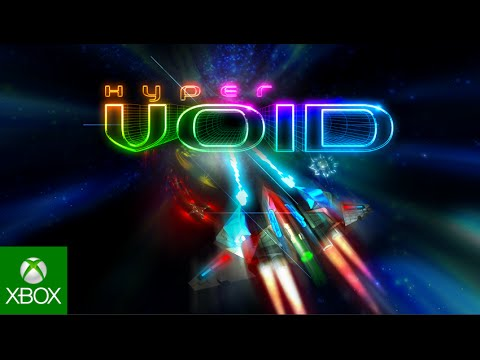 Hyper Void Launch Trailer