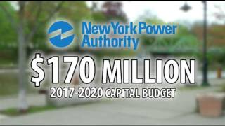 NYS Exposed: Financial weight of Canal Corporation shifted onto Power Authority