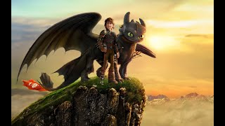 How to Train Your Dragon: The Hidden World|movie trailer (2019)