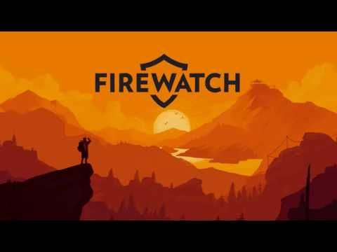 Firewatch (Full OST)