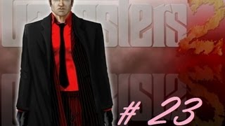 Gangsters 2 Vendetta # 23 (Конец линии)-Финал