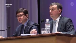 Бюджет Мариуполя на 2017 год  развитие или экономия?