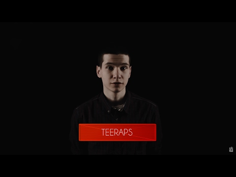 Три Раунда засуженного Teeraps`a на Versus Fresh Blood 3