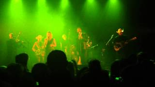 The Broken Circle Breakdown Bluegrass Band - If I Needed You