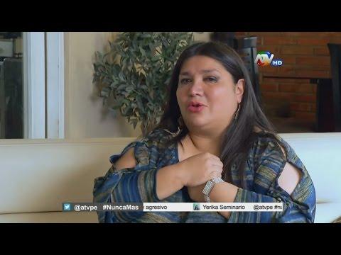 NUNCA MAS 07-02-16 La Pesadilla de Lucy Cabrera PROGRAMA COMPLETO | ESTRENO 5TA TEMPORADA 2016