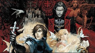 CASTLEVANIA RONDO OF BLOOD ALL SECRETS PS4 GAMEPLAY PART 1 RAIMONT 2014