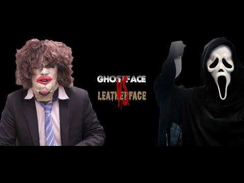 Ghostface vs Leatherface (2018)