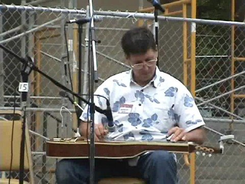 Tomboy Stomp, SF, Kapakahi Jug Band
