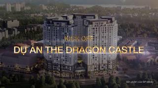 Căn hộ chung cư The Dragon Castle Hạ Long