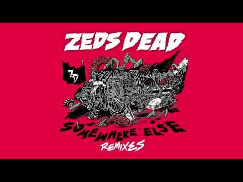 Zeds Dead - Hadouken (Neon Steve Remix) [Official Full Stream] mp3
