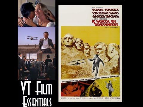 """VT Film Essentials #7: """"North By Northwest"""""""