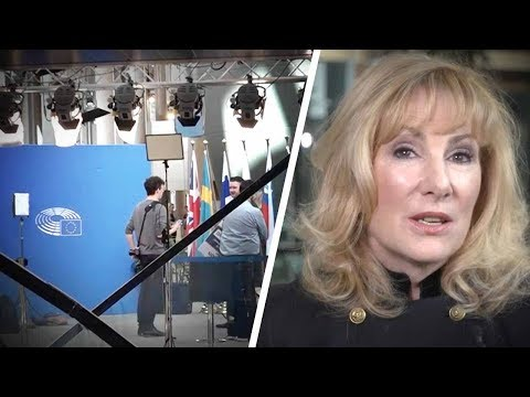 MEP Reveals TRUE Cost of the European Union | Janice Atkinson, MEP