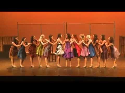West Side Story: America/Cool - ED5INTERNATIONAL