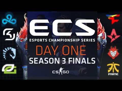 Download Youtube: ECS S3 Live Finals - Day 1 (SSE Arena, London)