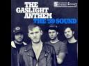 The Gaslight Anthem- Great Expectations With Lyrics