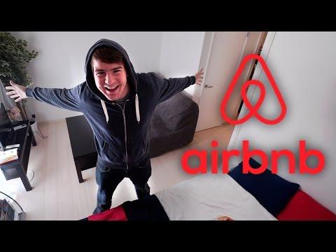 Meine Erfahrungen mit Airbnb!