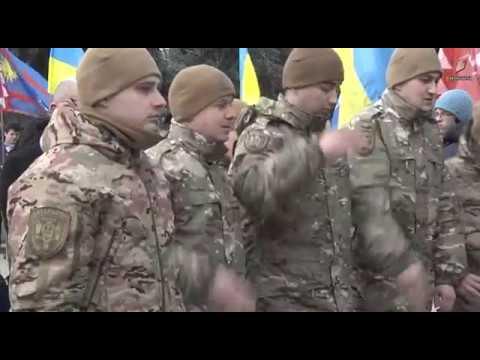 ТРК Вінниччина: День добровольця