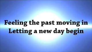 Deadmau5 Featuring Kaskade - I Remember (Original Vocal Mix) Lyrics