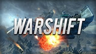 WARSHIFT - No Time For Instructions! | Let